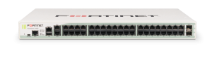 Fortinet FortiGate 240D with Power over Ethernet