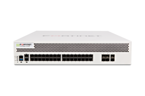 Fortinet FortiGate 2000E Hardware Plus 8x5 FortiGuard Enterprise Bundle
