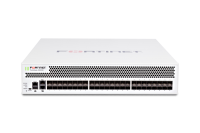 Fortinet FortiGate 3200D Hardware Plus 8x5 FortiGuard Enterprise Bundle