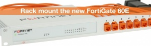 FortiRack T10